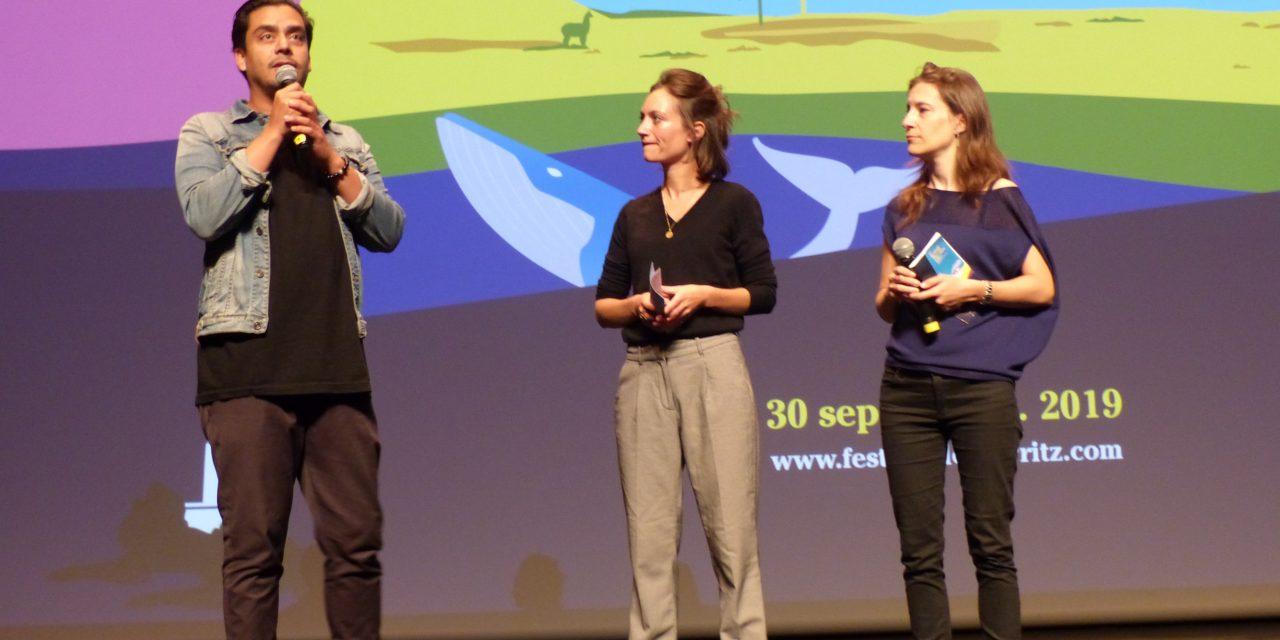 """Abre """"La llorona"""" de Jayro Bustamante segunda jornada en Festival de Cine de Biarritz"""