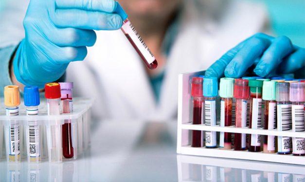 Prueban nuevo análisis de sangre que detecta 20 tipos de cáncer con precisión