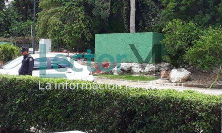 Atacante de custodio en Chichén Itzá, ¿con 'crisis paranoica'?