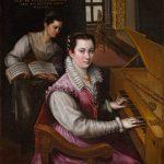 Reúne Museo del Prado trabajos de dos de las pintoras más notables del siglo XVI