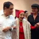Murió Alicia Alonso, Prima Ballerina Assoluta del Ballet Nacional de Cuba