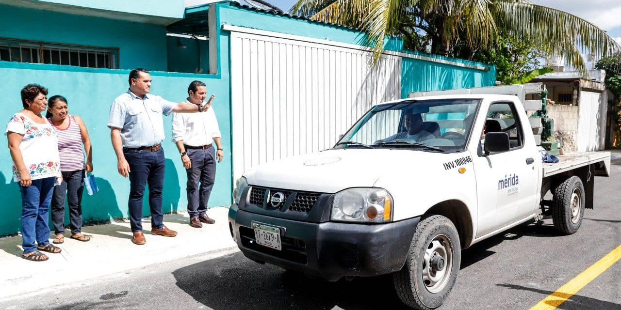 Extiende Mérida combate a mosco transmisor de dengue, chikungunya y zika