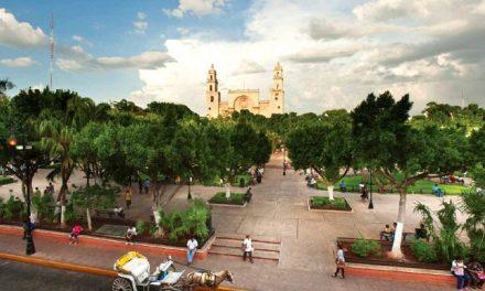 Lidera Mérida a ciudades con mayor percepción de seguridad