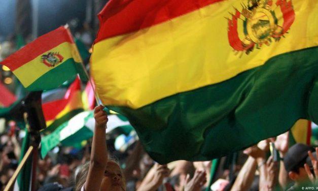 La crisis política en Bolivia y las rutas para una salida