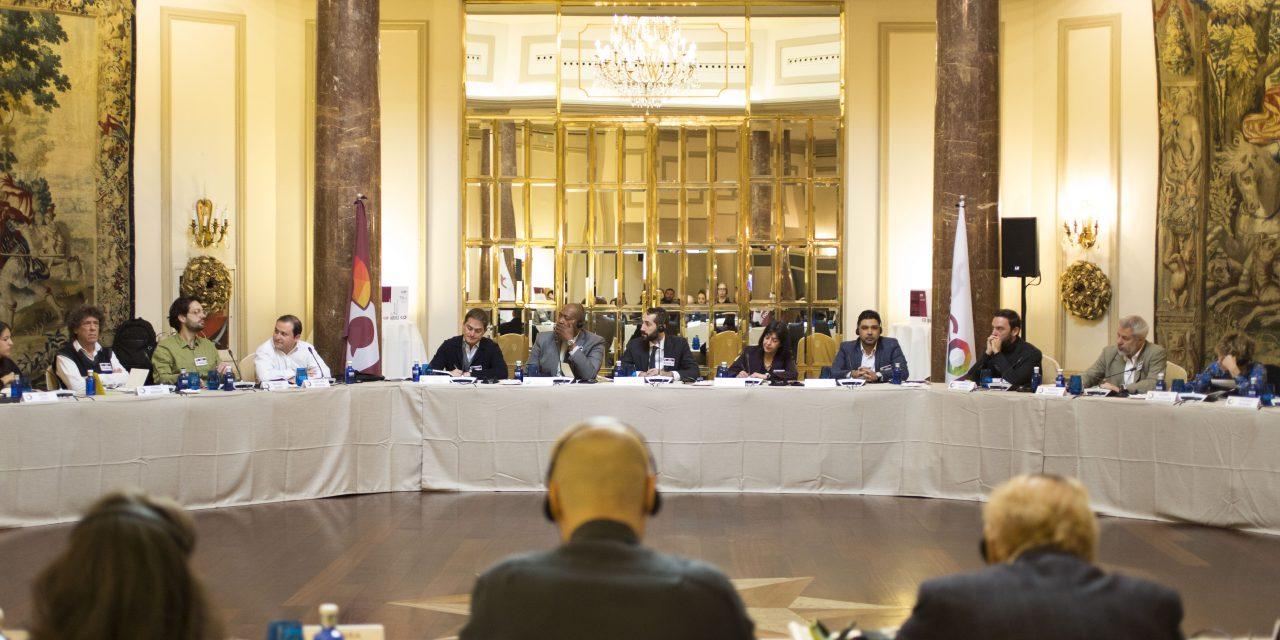 Analizan expertos en Madrid riesgos del nuevo régimen de seguridad global