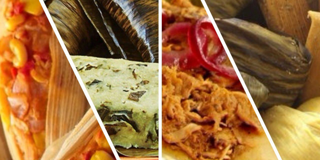 Feria del Tamal, en promoción gastronómica de Mérida