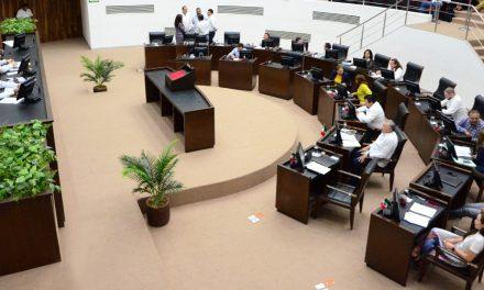 Parlamento Abierto en Congreso Yucatán, sería instituido por Ley