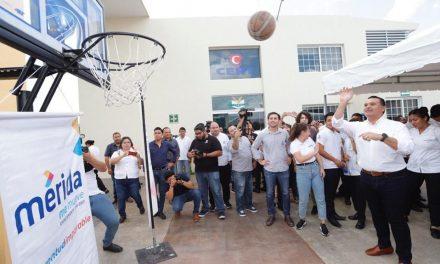 """""""Ayuntamiento en mi Universidad"""", vínculo con estudiantes"""