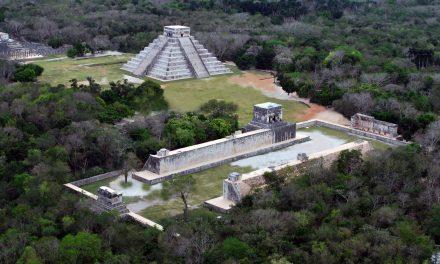 Mayas, de la observación y registro ¿al pronóstico de eclipses? (Vídeo)
