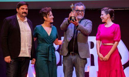 "Gana ""Canción sin nombre"" Colón de Oro del Festival de Cine Iberoamericano de Huelva"