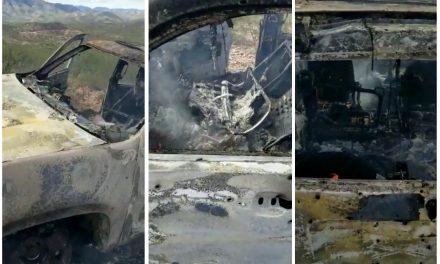 Masacran a familia estadounidense entre Sonora y Chihuahua