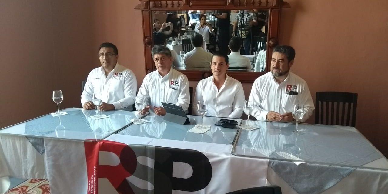 Extiende Elba Esther Gordillo 'brazo político' en Yucatán
