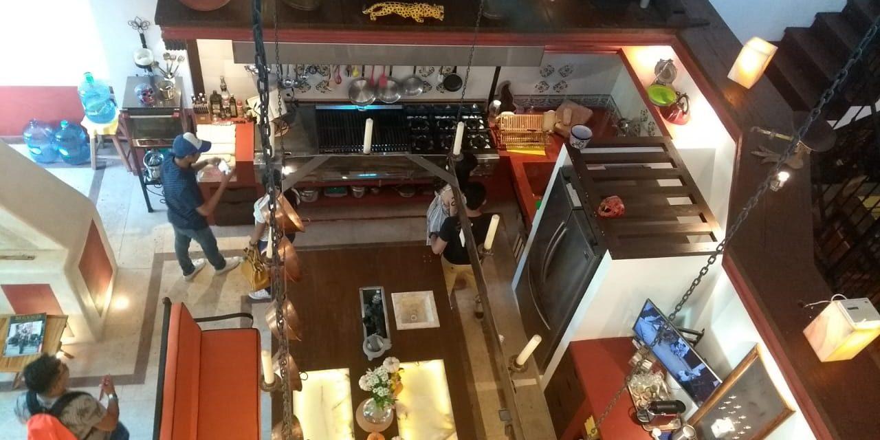 Tour de Casas en Mérida abre entrañas del centro histórico