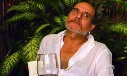 """Medalla Yucatán 2019 a """"Paco"""" Marín"""