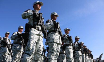 Valladolid y Tizimín, entre las prioridades de Guardia Nacional