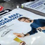 Alta letalidad de siniestros viales en Yucatán; rememoran a víctimas