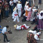 Desfile de la Revolución Mexicana, con 4,828 participantes (Vídeo)