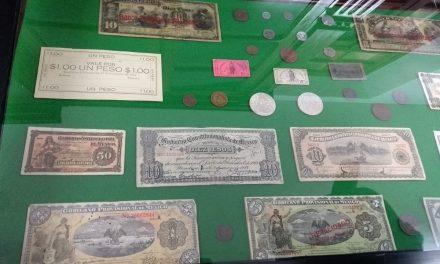 Inédita muestra de billetes y monedas de la Revolución Mexicana (Video)