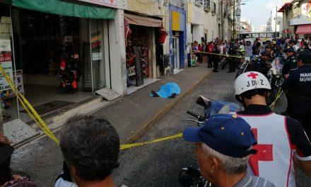 Muere en centro de Mérida; tenía orden de estudio cardiovascular