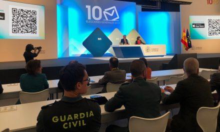 Vive España elecciones generales tras largo bloqueo político
