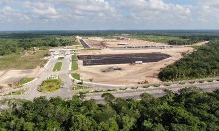 Japonesa Uchiyama construye en Yucatán primera planta en México (Video)