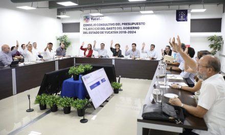 Presupuesto estatal 2020, con recortes a mayoría de dependencias en Yucatán