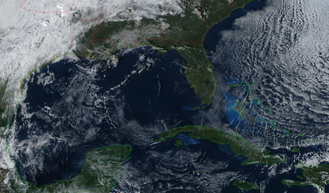 Clima Península Yucatán: acaba noviembre y entra diciembre, con calor