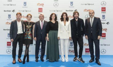 """Compite mexicana """"La camarista"""" a Mejor Película Latinoamericana en premios Forqué"""