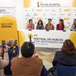 """Trae Guatemala a Huelva a la mujer como protagonista con """"Pólvora en el corazón"""""""