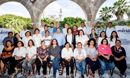 'Mérida: Diálogo Incluyente ante el Fenómeno Migratorio'