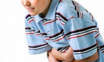 Enferman por alimentos consumidos en escuela