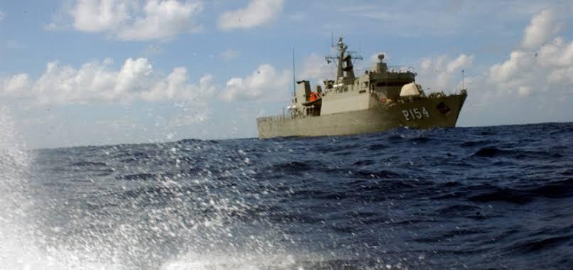 Ni crimen organizado ni piratería en costas yucatecas