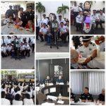 Cambian mando de la PF en Campeche