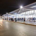 Así luce la nueva terminal de autobuses ADO en Mérida