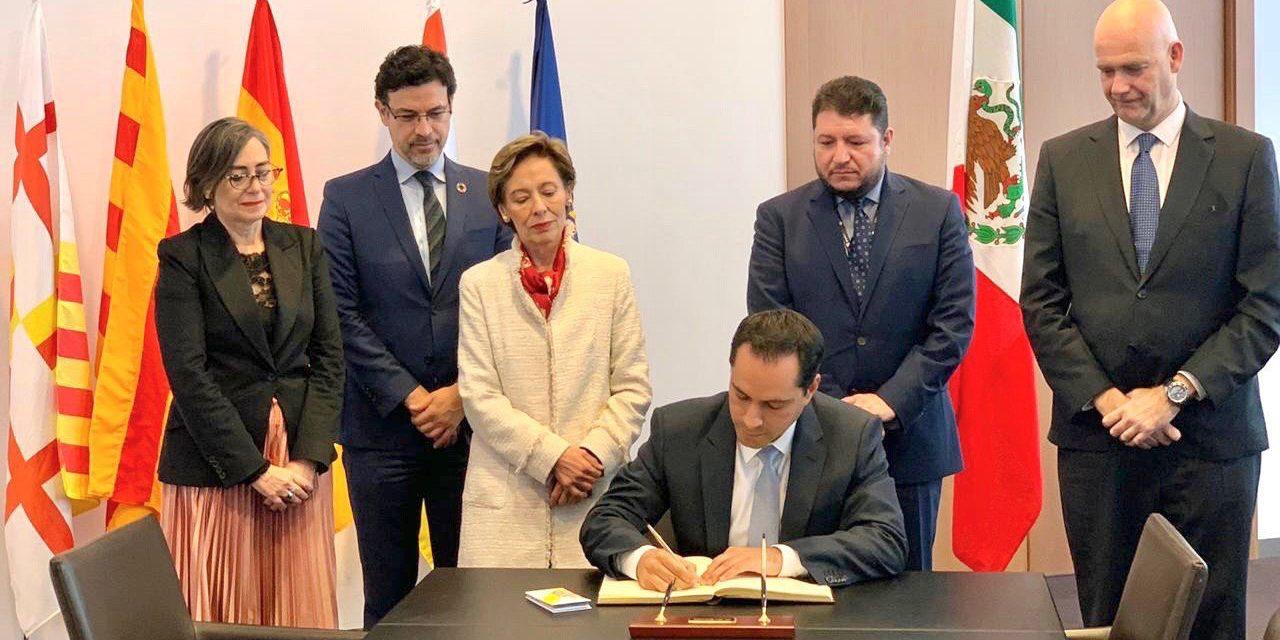 Congreso de Ciudades Inteligentes para Latinoamérica, en Mérida en 2020