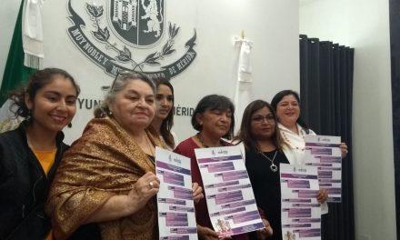 Sólo 50% de mujeres violentadas inician procesos legales