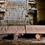 Desvela INAH recientes hallazgos arqueológicos en Chichén Itzá