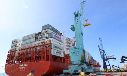 Modernización de Puerto de Altura de Progreso, en arranque