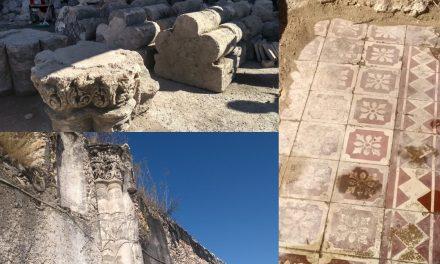 Vestigios coloniales y mayas emergen en centro histórico Mérida (Video)