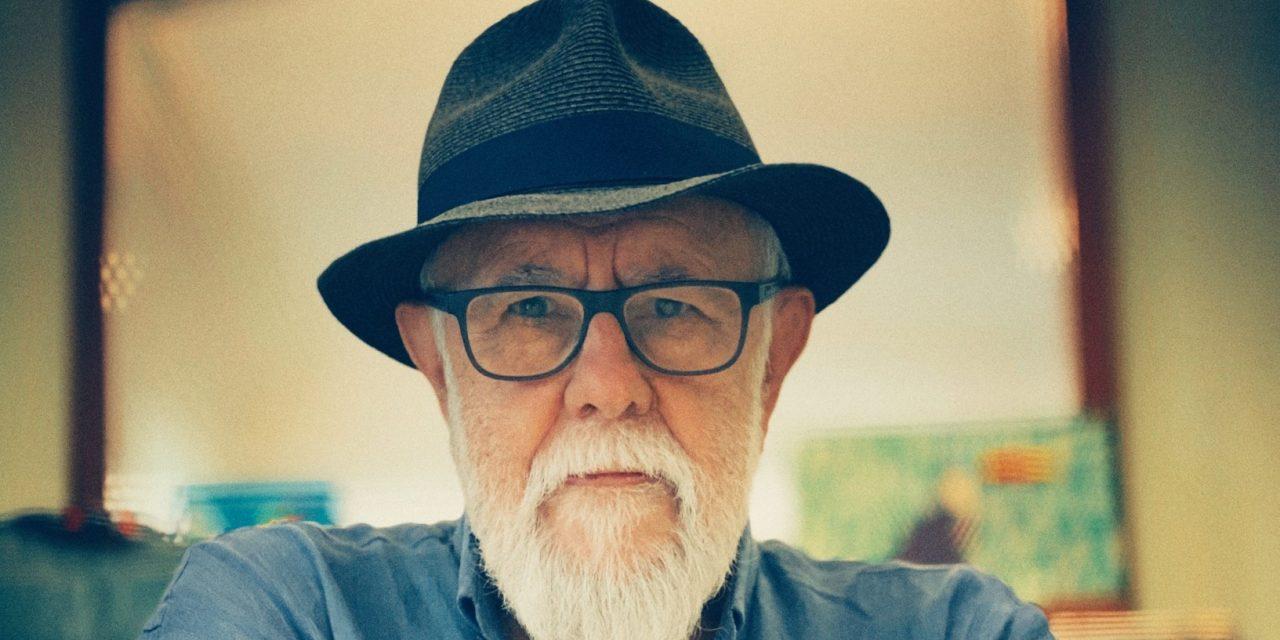 Recibirá cineasta Gonzalo Suárez Medalla de Oro de los Premios Forqué