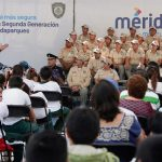 Guardaparques en Mérida llegan a 30 espacios públicos