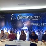 Ballet El Cascanueces de Tchaikovsky agota boletaje en Mérida