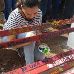 'Banco Rojo', conciencia y acción contra violencia a la mujer (Video)