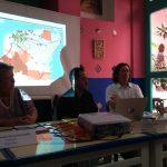 """Colectivos indígenas y académicos definen """"No"""" al Tren Maya (Video)"""