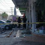 Negocios y vehículos dañados por explosión en Francisco de Montejo (Video)
