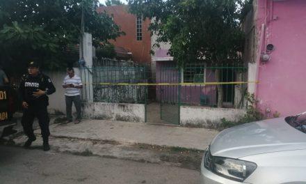 Padre enfermo acuchilla a bebé en colonia Lázaro Cárdenas
