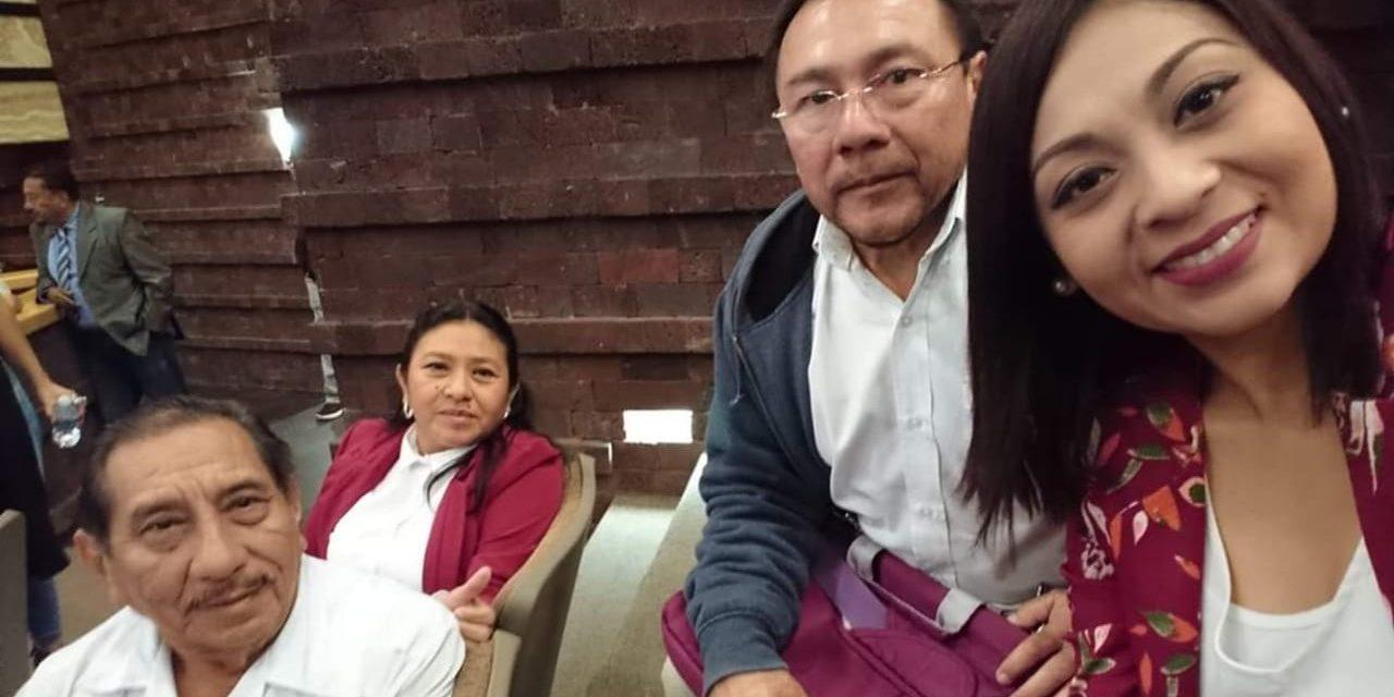 Reactivan expedientes contra diputados locales de Morena
