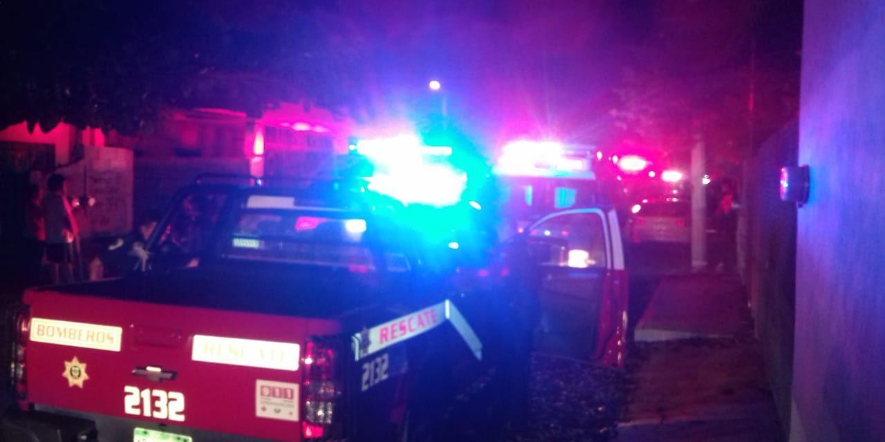 Explosión en Francisco Villa Oriente por pirotecnia; rescatan a bebés