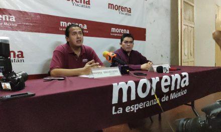 Coinciden Morena y grupo de empresarios contra impuestos (Video)