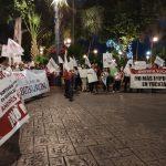 Disgusta a Morena división de sus votos en Congreso Yucatán (Video)